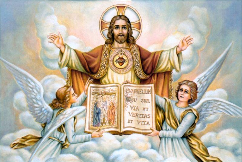 Làm Vua là làm chứng (Lễ Chúa Kitô Vua – Năm B)
