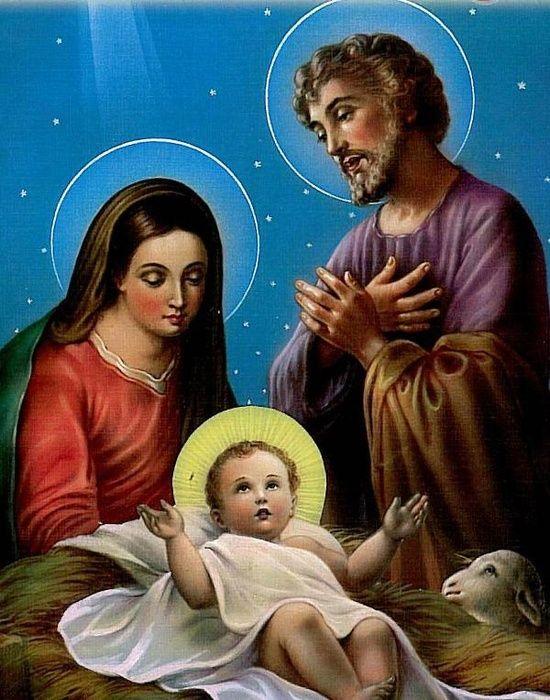 Bảo tồn gia đình Công Giáo