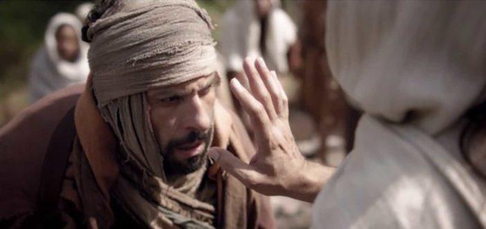 Người đã mang lấy các tật nguyền của ta…
