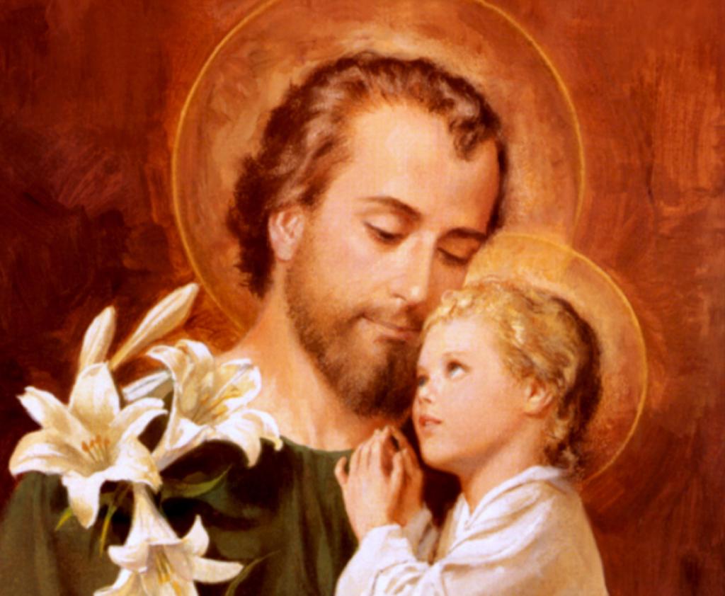 Bảy điều mà cánh đàn ông nên hỏi xin Thánh Giuse ban ơn