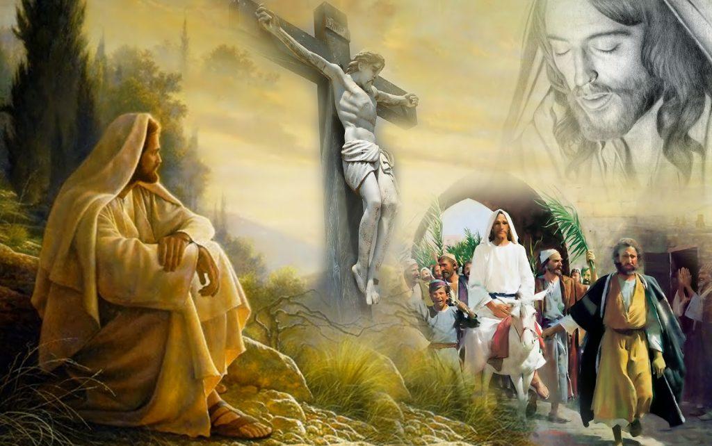 Thập Giá Đức Kitô là nguồn mọi phúc lành là căn nguyên mọi ơn thánh