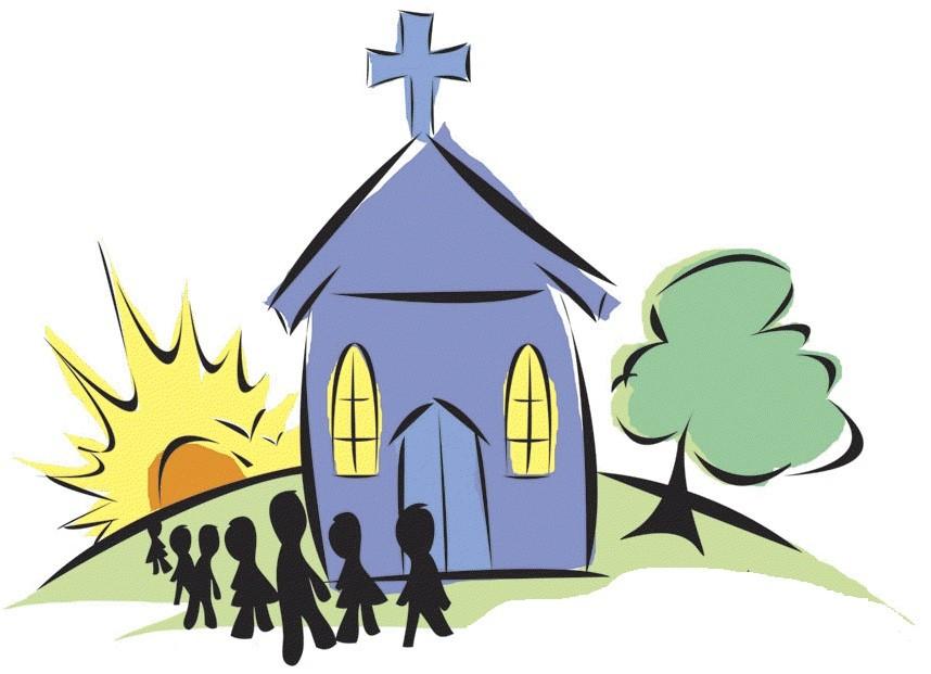 Bạn có muốn một cuộc sống trường thọ và hạnh phúc hơn không ? Hãy đi nhà thờ!