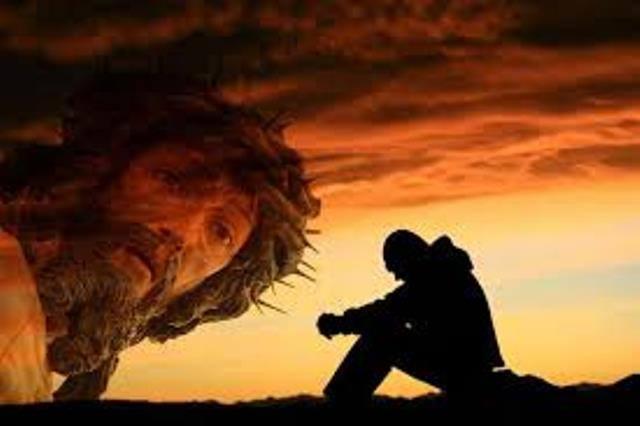 CÂU CHUYỆN TÌNH – Ðây là lời cầu nguyện, một cuộc nói chuyện với Chúa.
