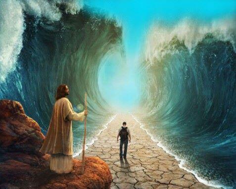 Con đường gặp Chúa
