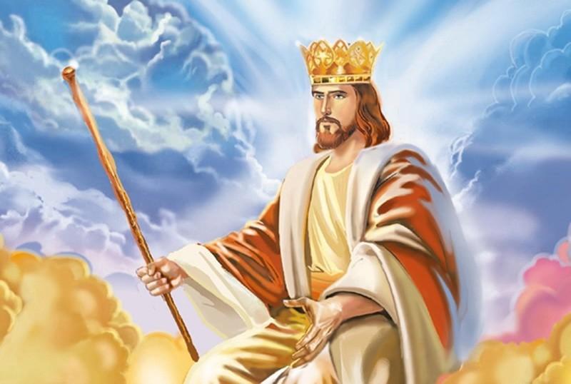 Chúa Kitô Vua
