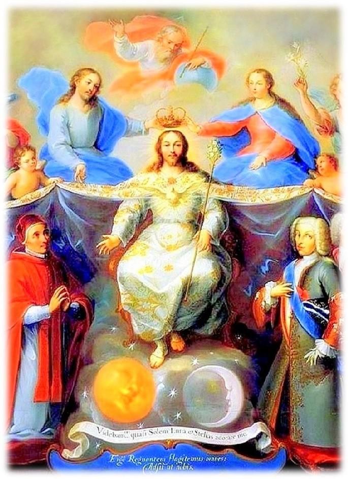 Thánh Giuse hồn xác lên trời