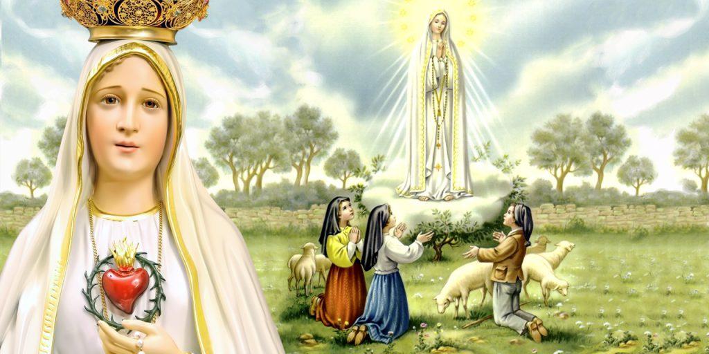 Bí Mật Fatima Toàn Bộ – chân thật
