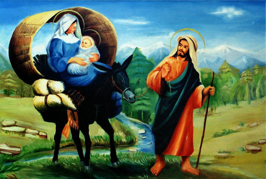 Sống Mùa Chay Cùng Thánh Giuse