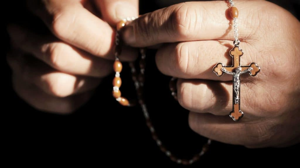 [Vui bước Tin Mừng] Sức mạnh của lời cầu nguyện