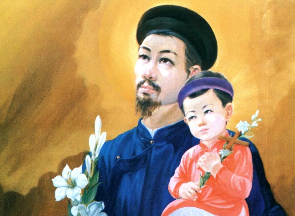 Thánh Giuse Có Phải Là Bổn Mạng Của Hội Thánh Việt Nam Không?