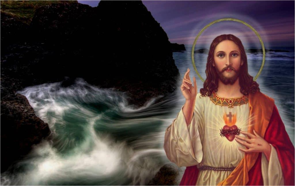 Ơn Toàn xá cho những ai đọc Kinh Cầu Trái Tim Đức Chúa Giêsu vào ngày Thứ Sáu Tuần Thánh