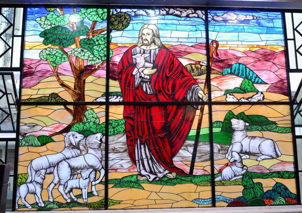 Lễ Chúa Chiên Lành – Bổn Mạng Giáo Xứ An Phú 17.05.2020