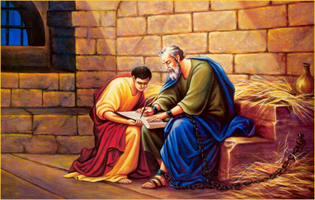 Sứ đồ Phaolô
