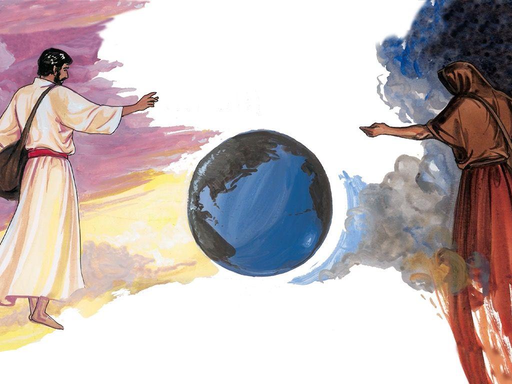 Giáo Hội Của Chúa Nơi Trần Gian – CN XVI TN A