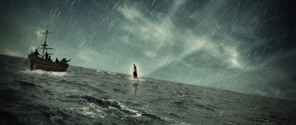 Bình an giữa sóng gió – Chúa Nhật XIX Thường Niên năm A