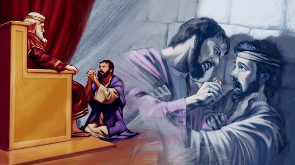 Tha Thứ Để Hạnh Phúc Đến Gần Ta Hơn – CN XXIV TN A