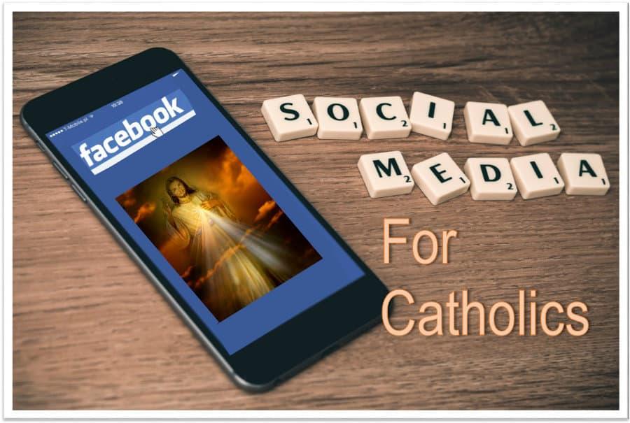 Truyền thông Công Giáo với Facebook