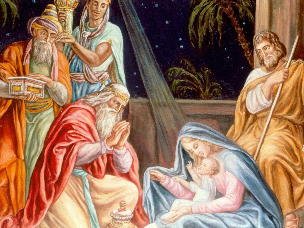Giáng Sinh: Mầu Nhiệm Của Lòng Thương Xót